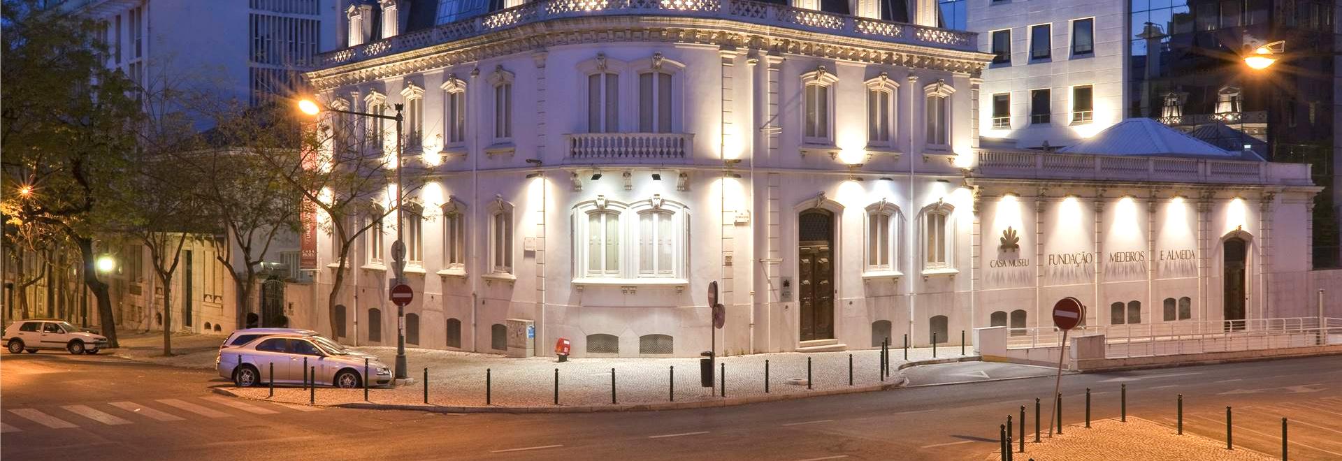 58c7a64e4d4 Casa-Museu Medeiros e Almeida - fascinante coleção privada
