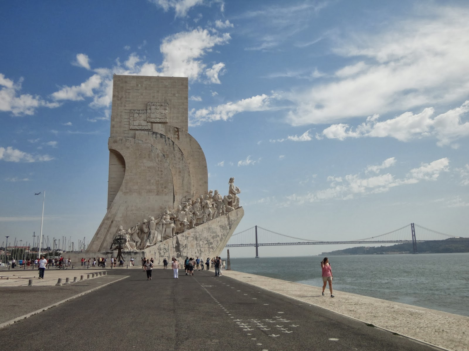 Lisboa no The Guardian