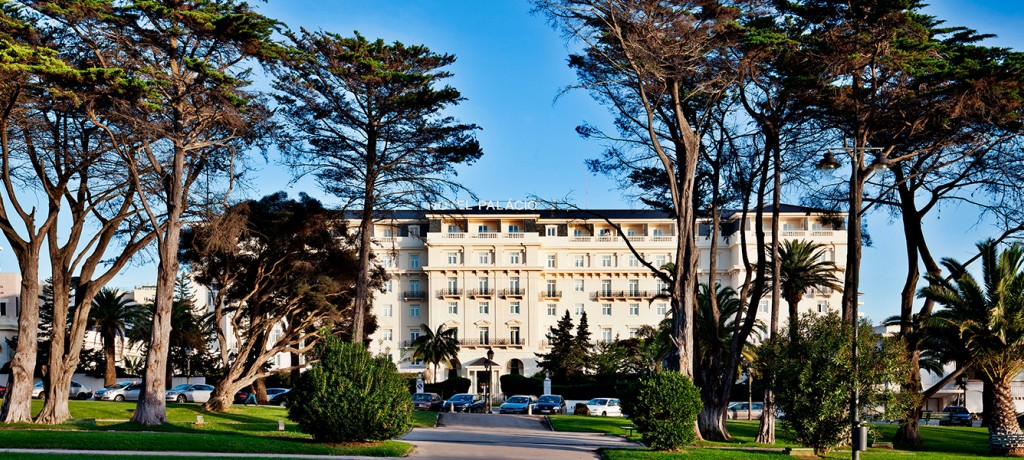 Hotel Palácio Estoril